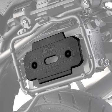 Givi S250KIT Givi S250 Tool Box Fitting Kit