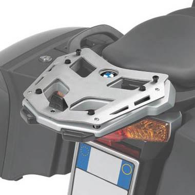 Givi SRA5116 Aluminium Rear Rack BMW R1200 RT upto 2013