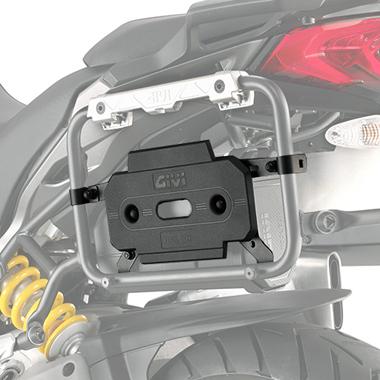Givi TL1146KIT S250 Tool Box Fitting Kit Honda CB500X 2013 to 2018