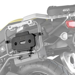 Givi TL3114KIT S250 Tool Box Fitting Kit Suzuki DL1000 V Strom 2017 on