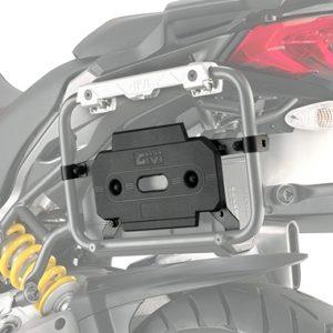 Givi TL6401KIT S250 Tool Box Fitting Kit Triumph Tiger 800 upto 2017