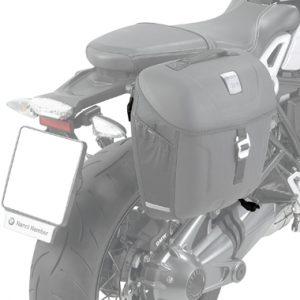 Givi TMT5115 Soft Pannier Holder BMW R Nine T