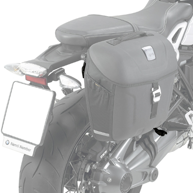 Givi TMT5115 Soft Pannier Holder BMW R Nine T