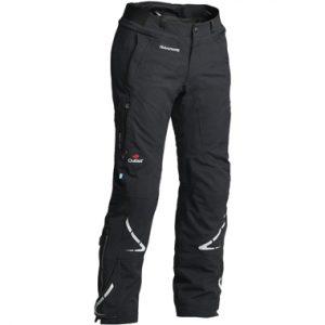 Halvarssons Wish Pants Laminate Motorcycle Trousers Short Leg
