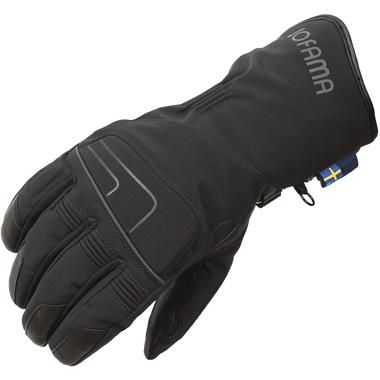 Jofama Vidar Textile Waterproof Motorcycle Gloves