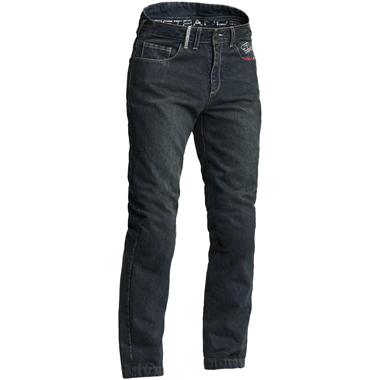 Lindstrands Macan Aramid Denim Motorcycle Jeans