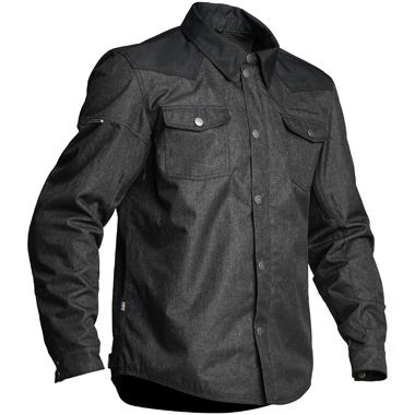 Lindstrands Zappa Textile Motorcycle Jacket