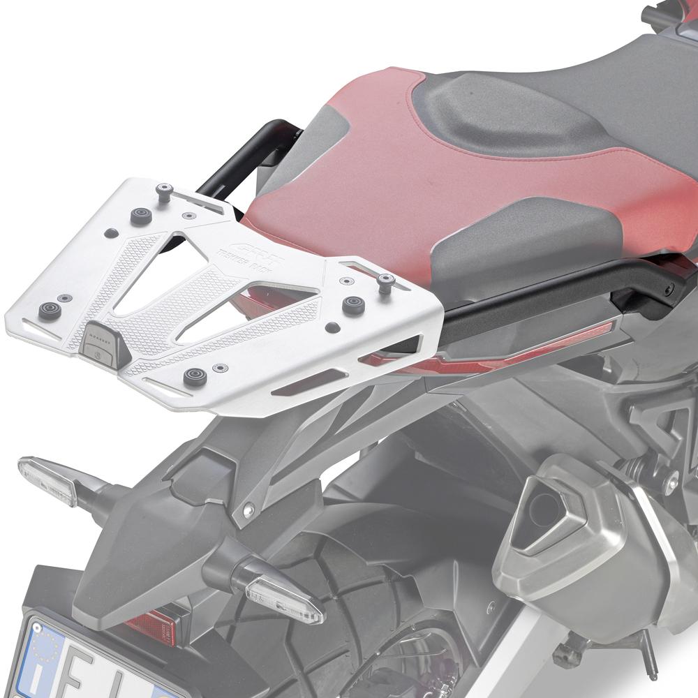 Givi 1156FZ Monorack Arms Honda X ADV 750 2017 to 2020