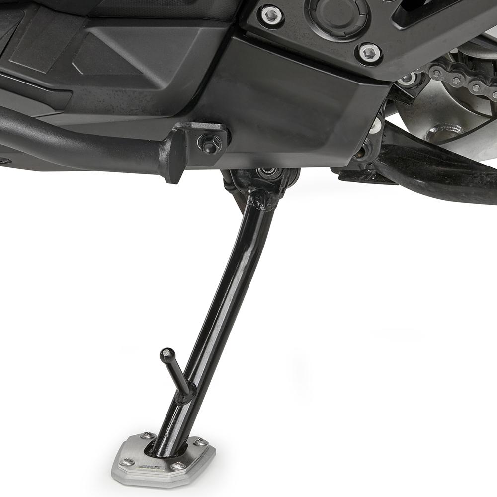 Givi ES1156 Sidestand Extension Honda X ADV 750 2017 to 2020