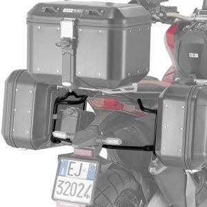 Givi PL1156 Monokey Pannier Holders Honda X ADV 750 2017 to 2020