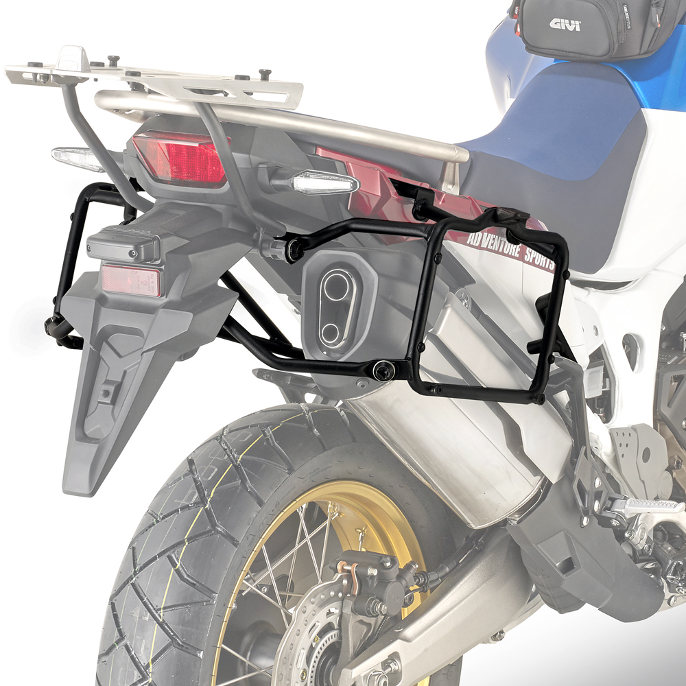 Givi Plr1161 Pannier Fitting Kit Honda Crf1000l Adventure