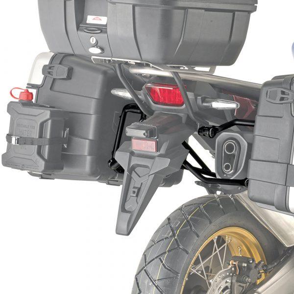 Givi PLR1161 Pannier Fitting Kit Honda CRF1000L Africa Twin 2018 on