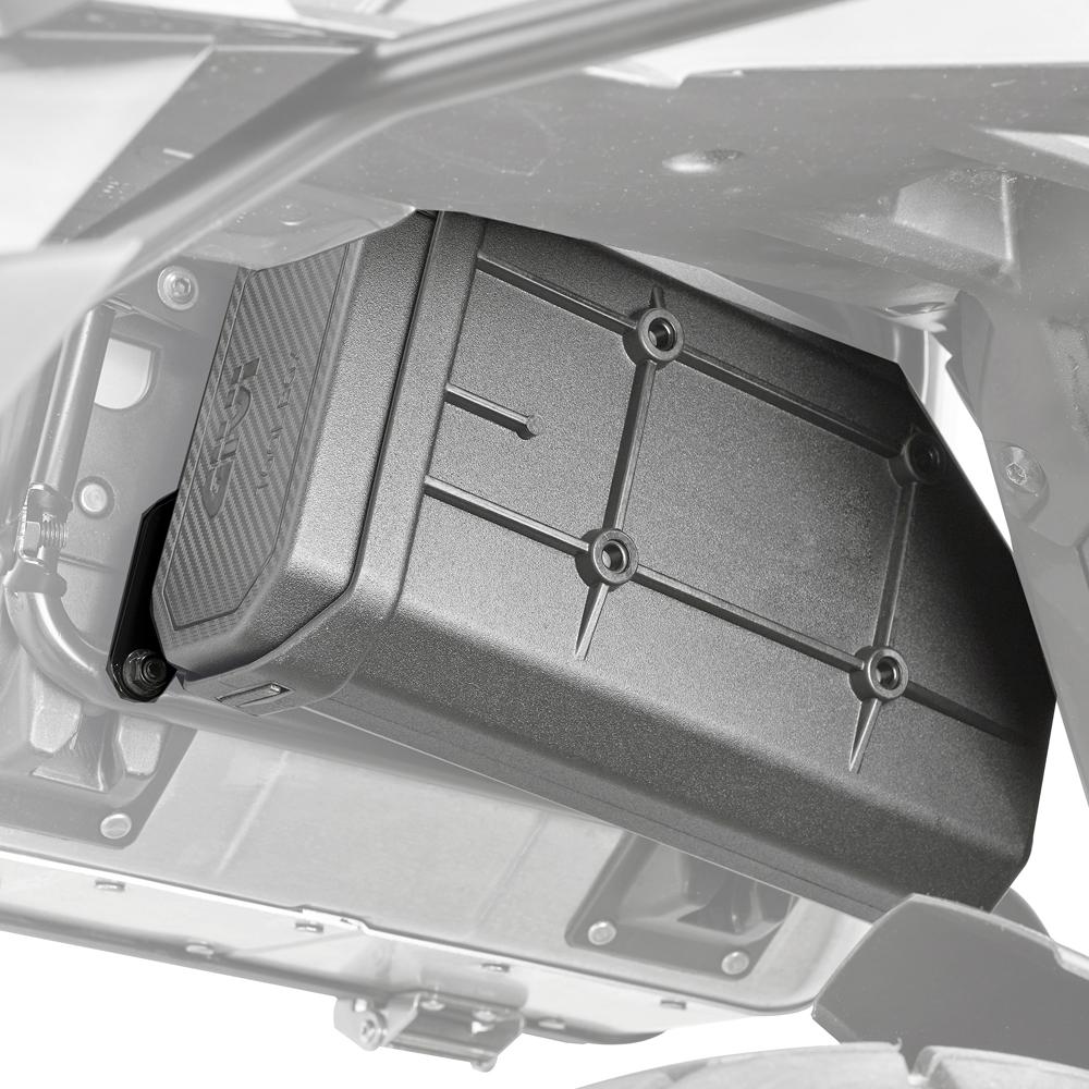 Givi Tl1156kit S250 Tool Box Fitting Kit Honda X Adv 750