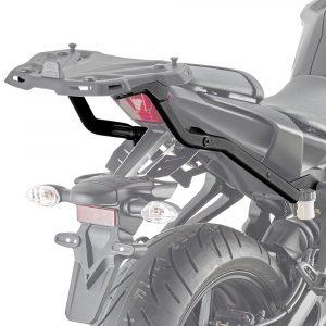 Givi 2140FZ Monorack Arms Yamaha MT07 2018 on