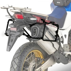 Givi Motorcycle Luggage Fitting Kits