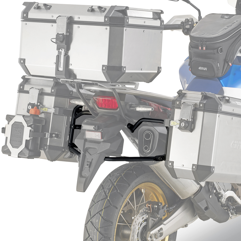 Givi Pl1161cam Pannier Fitting Kit Honda Crf1000l Africa