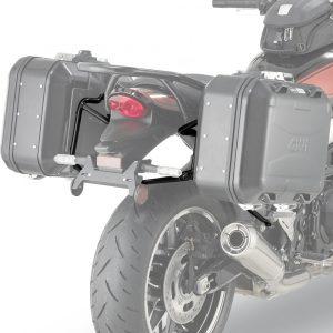 Givi PL4124 Pannier Holders Kawasaki Z900 RS 2018 on