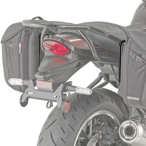 Givi TMT4124 Pannier Holders Kawasaki Z900 RS 2018 on