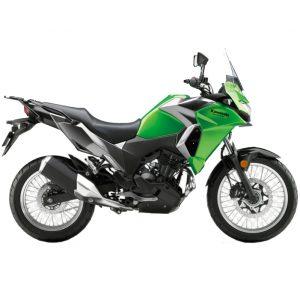 Kawasaki Versys 300 Motorcycles