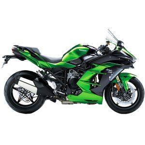 Kawasaki H2 SX Motorcycles