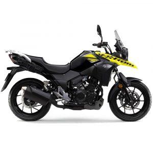Suzuki V Strom 250 Motorcycles