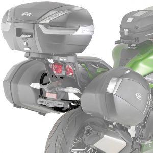 Givi PLXR4123 Pannier Holders Kawasaki Ninja H2 SX 2018 on