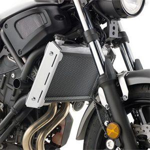 Givi PR2126 Radiator Guard Yamaha MT07 2018 on