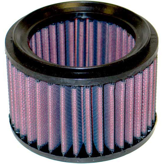 K&N Motorcycle Air Filter for Aprilia Pegaso 650 ie