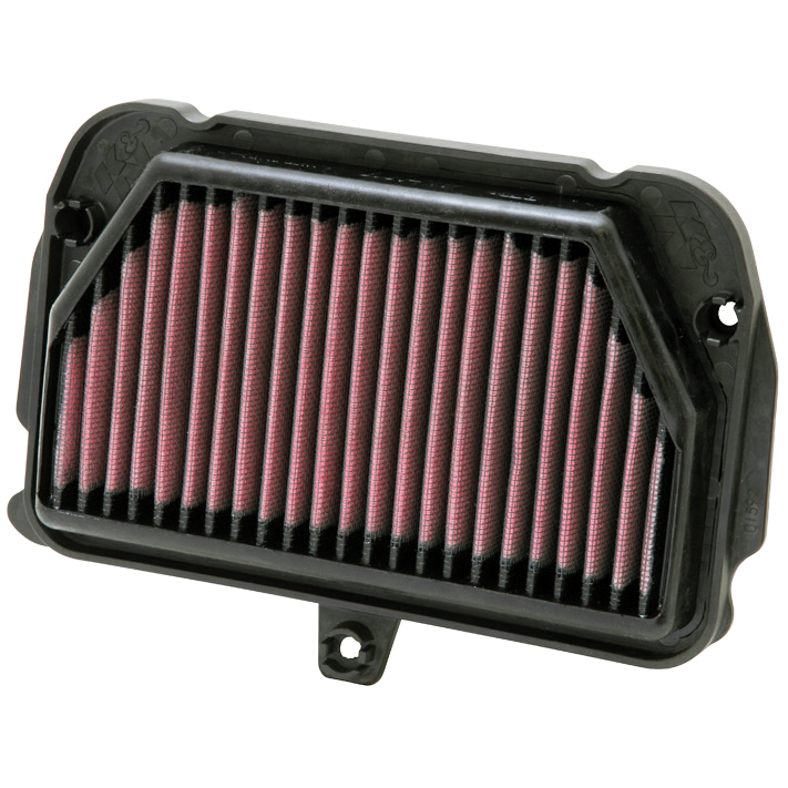 K&N Motorcycle Air Filter for Aprilia RSV4 2009 to 2014