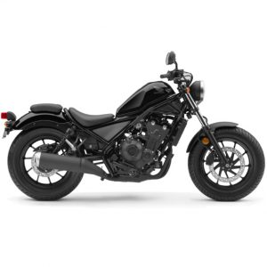 Honda CMX500 Rebel Motorcycles Spares and Accessories