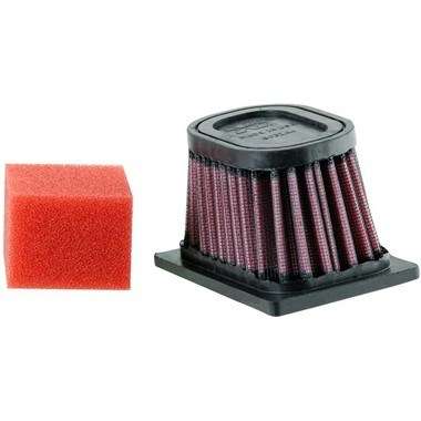 K&N Motorcycle Air Filter for BMW G650 GS 2009 on