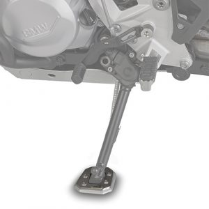 Givi ES5127 Sidestand Extension BMW F850GS 2018 on