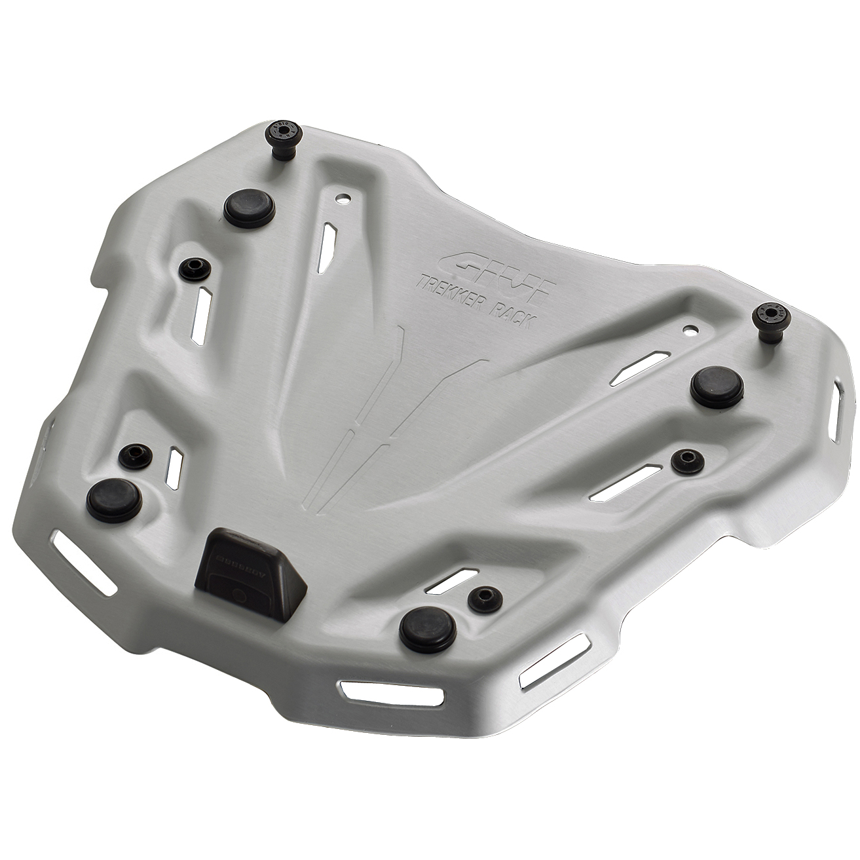 Givi M9A Aluminium Monokey Plate