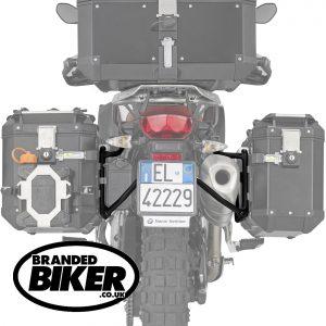 Givi PL5127CAM Trekker Outback Fitting Kit BMW F750GS 2019 on