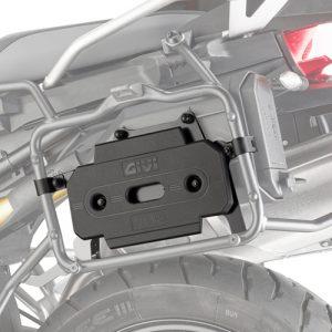 Givi TL5127PLRKIT S250 Toolbox Fitting Kit BMW F850GS 2019 on