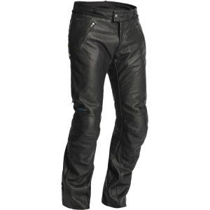 Halvarssons C Pants Waterproof Leather Motorcycle Trousers