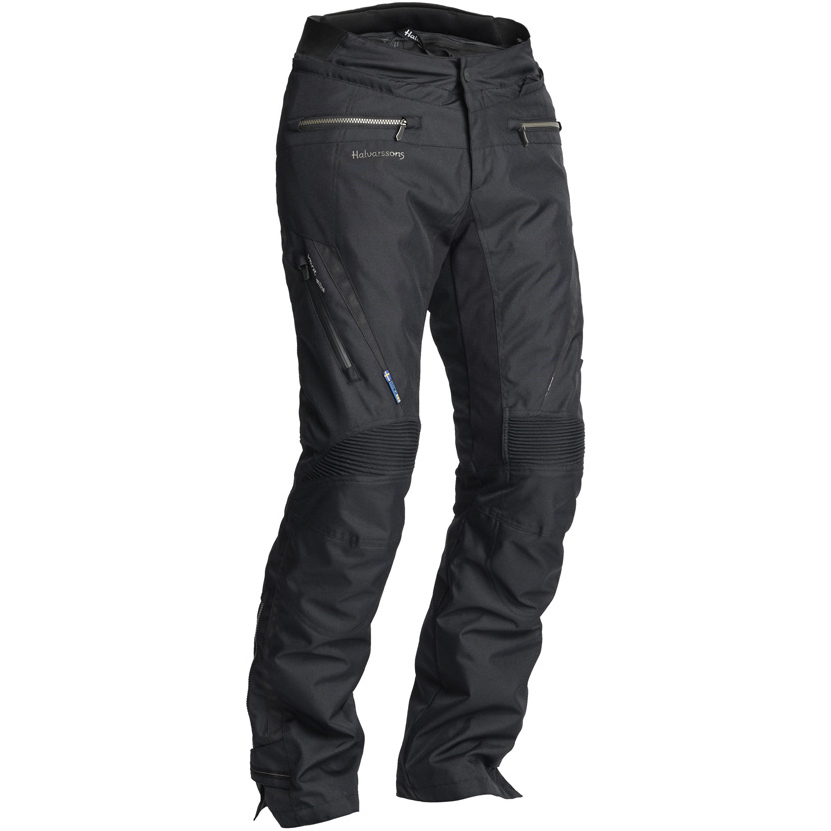Halvarssons W Pants Textile Motorcycle Trousers