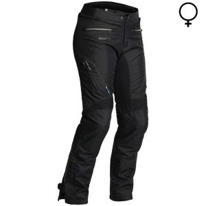 Halvarssons W Pants Textile Motorcycle Trousers Lady