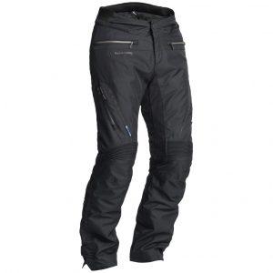Halvarssons W Pants Textile Motorcycle Trousers Short Leg