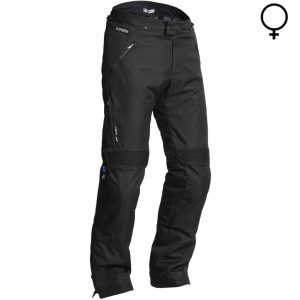 Jofama Nep Pants Lady Motorcycle Textile Trousers Short Leg