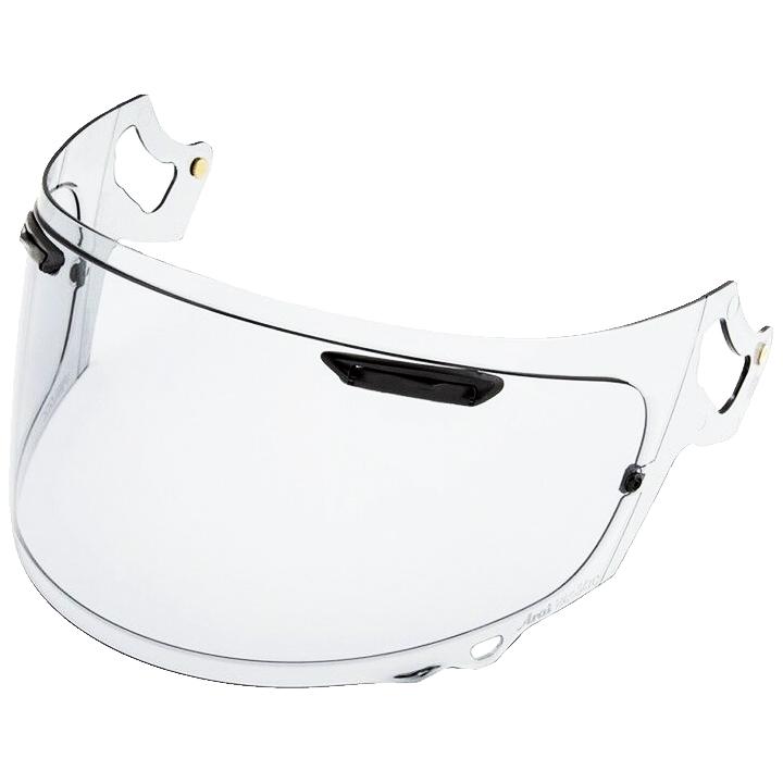 Arai VAS V Max Vision Pinlock Visor Clear