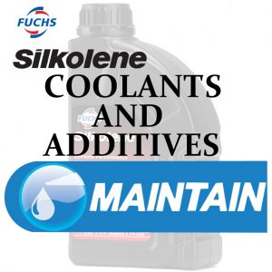 Silkolene Motorcycle Additives and Coolants