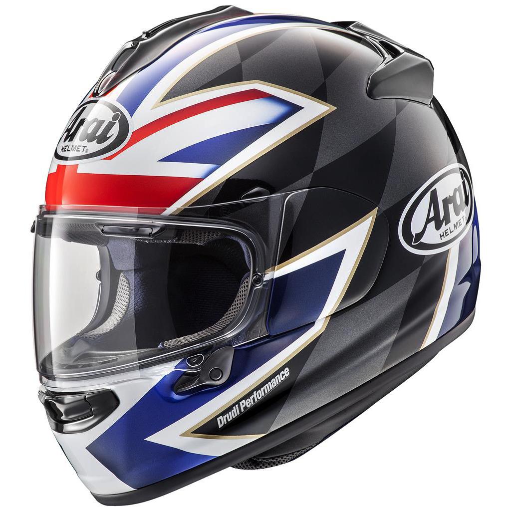 Arai Chaser X Motorcycle Helmet League UK