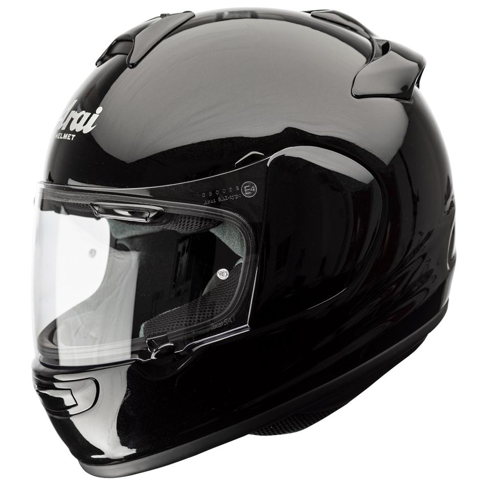 Arai Debut Motorcycle Helmet Diamond Black