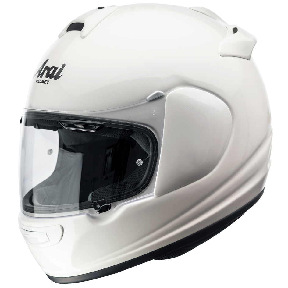 Arai Debut Motorcycle Helmet Diamond White
