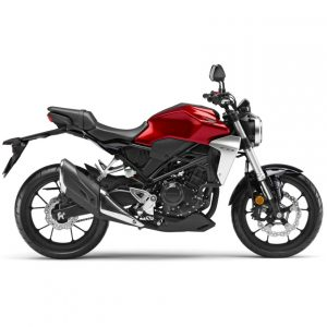 Honda CB300R Motorcycles Parts and Accessories