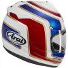 Arai Axces 3 Motorcycle Helmet Matrix Red