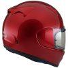 Arai Profile V Motorcycle Helmet Calm Red