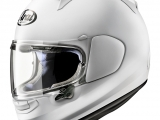 Arai Profile V Motorcycle Helmet Diamond White