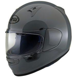 Arai Profile V Motorcycle Helmet in Modern Grey